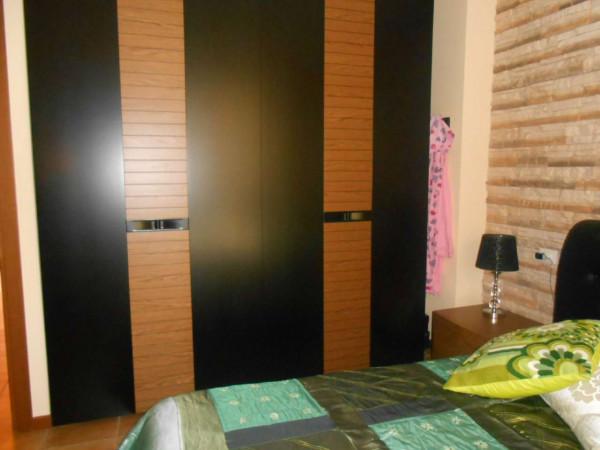 Appartamento in vendita a Boffalora d'Adda, Residenziale, Con giardino, 107 mq - Foto 30