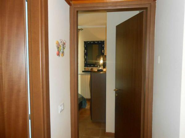 Appartamento in vendita a Boffalora d'Adda, Residenziale, Con giardino, 107 mq - Foto 33