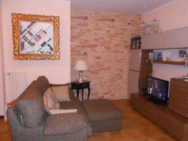 Appartamento in vendita a Boffalora d'Adda, Residenziale, Con giardino, 107 mq - Foto 52