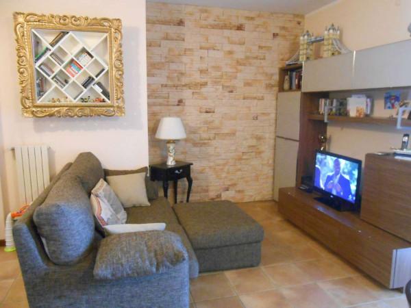 Appartamento in vendita a Boffalora d'Adda, Residenziale, Con giardino, 107 mq - Foto 51