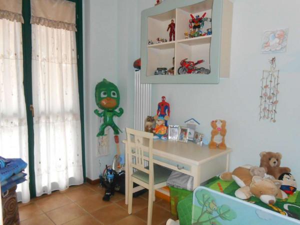 Appartamento in vendita a Boffalora d'Adda, Residenziale, Con giardino, 107 mq - Foto 57