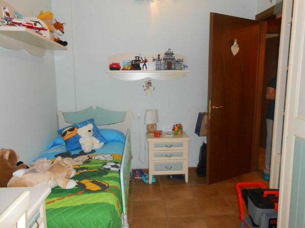 Appartamento in vendita a Boffalora d'Adda, Residenziale, Con giardino, 107 mq - Foto 58