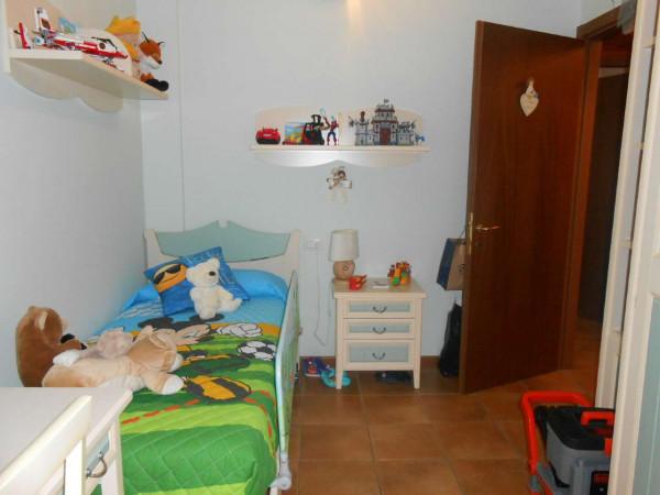 Appartamento in vendita a Boffalora d'Adda, Residenziale, Con giardino, 107 mq - Foto 27