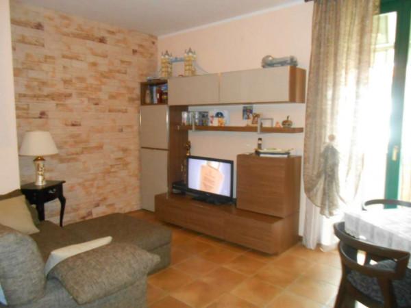 Appartamento in vendita a Boffalora d'Adda, Residenziale, Con giardino, 107 mq - Foto 61