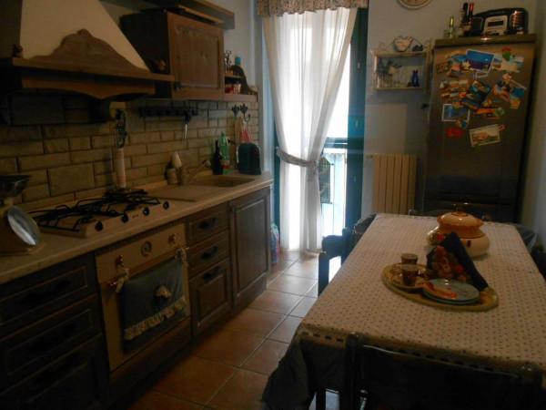 Appartamento in vendita a Boffalora d'Adda, Residenziale, Con giardino, 107 mq - Foto 38