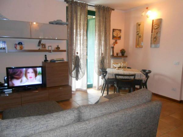 Appartamento in vendita a Boffalora d'Adda, Residenziale, Con giardino, 107 mq - Foto 46