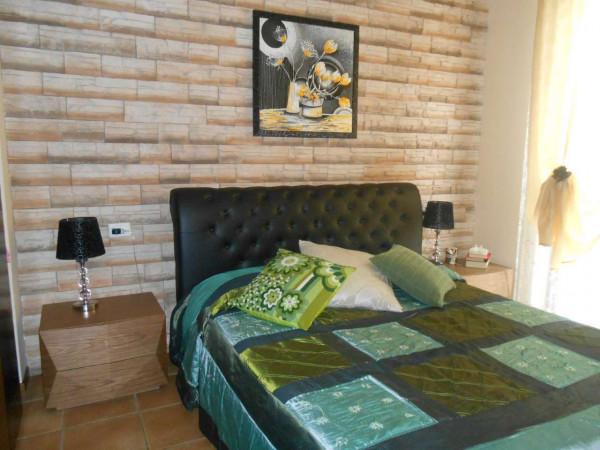Appartamento in vendita a Boffalora d'Adda, Residenziale, Con giardino, 107 mq - Foto 59
