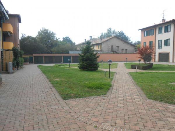 Appartamento in vendita a Boffalora d'Adda, Residenziale, Con giardino, 107 mq - Foto 5