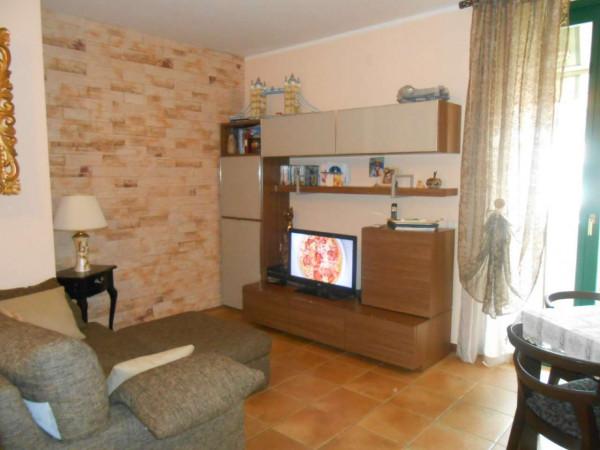 Appartamento in vendita a Boffalora d'Adda, Residenziale, Con giardino, 107 mq - Foto 45