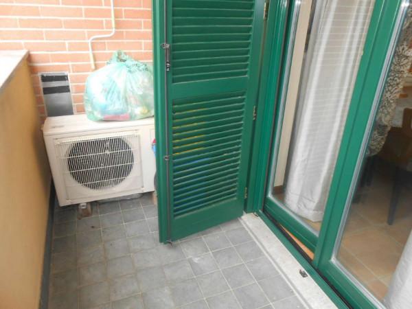 Appartamento in vendita a Boffalora d'Adda, Residenziale, Con giardino, 107 mq - Foto 14