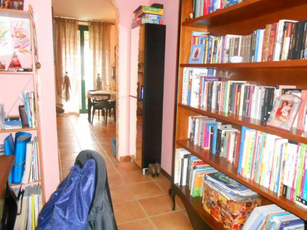 Appartamento in vendita a Boffalora d'Adda, Residenziale, Con giardino, 107 mq - Foto 55