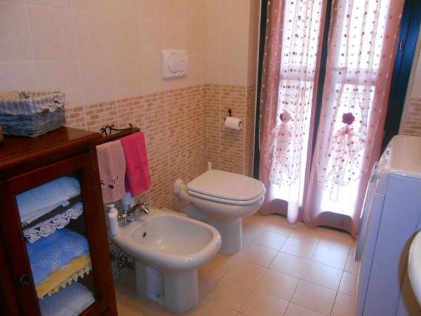 Appartamento in vendita a Boffalora d'Adda, Residenziale, Con giardino, 107 mq - Foto 54