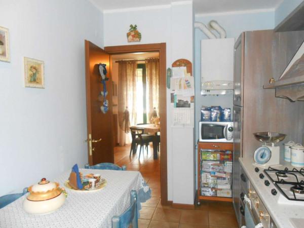 Appartamento in vendita a Boffalora d'Adda, Residenziale, Con giardino, 107 mq - Foto 39