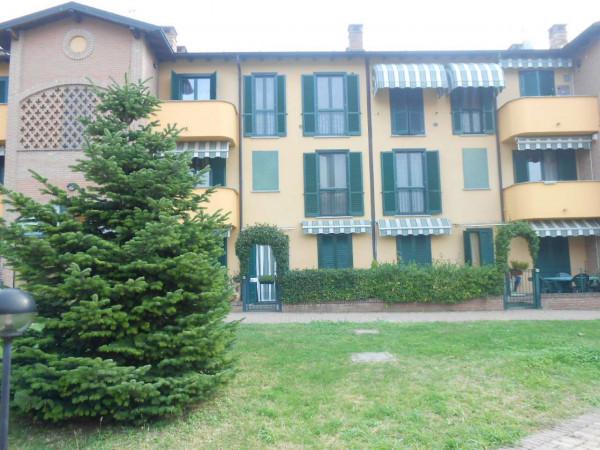 Appartamento in vendita a Boffalora d'Adda, Residenziale, Con giardino, 107 mq - Foto 7
