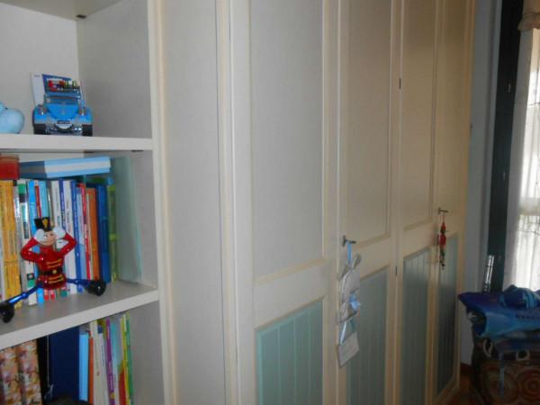 Appartamento in vendita a Boffalora d'Adda, Residenziale, Con giardino, 107 mq - Foto 25