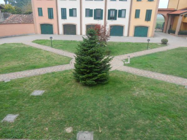 Appartamento in vendita a Boffalora d'Adda, Residenziale, Con giardino, 107 mq - Foto 12