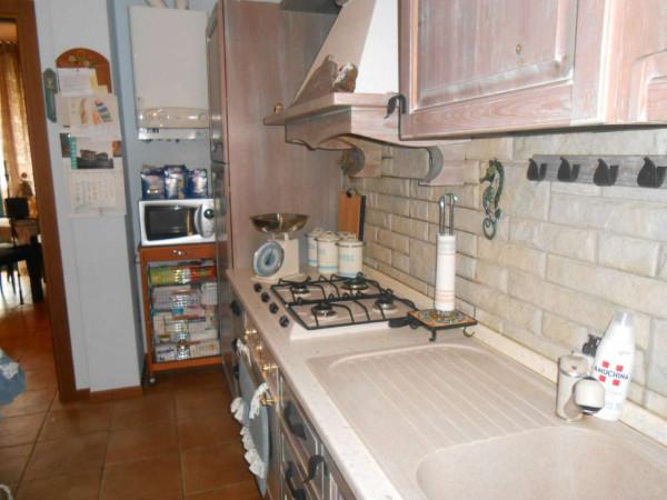 Appartamento in vendita a Boffalora d'Adda, Residenziale, Con giardino, 107 mq - Foto 37