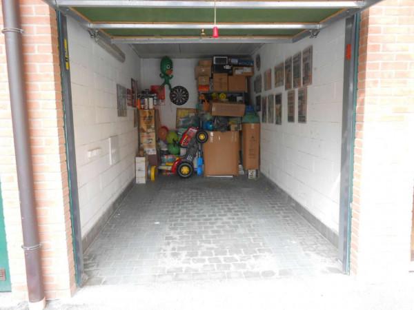 Appartamento in vendita a Boffalora d'Adda, Residenziale, Con giardino, 107 mq - Foto 13