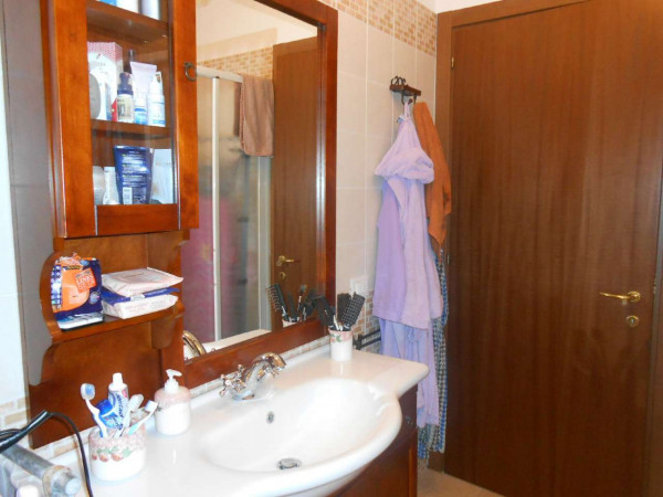 Appartamento in vendita a Boffalora d'Adda, Residenziale, Con giardino, 107 mq - Foto 19