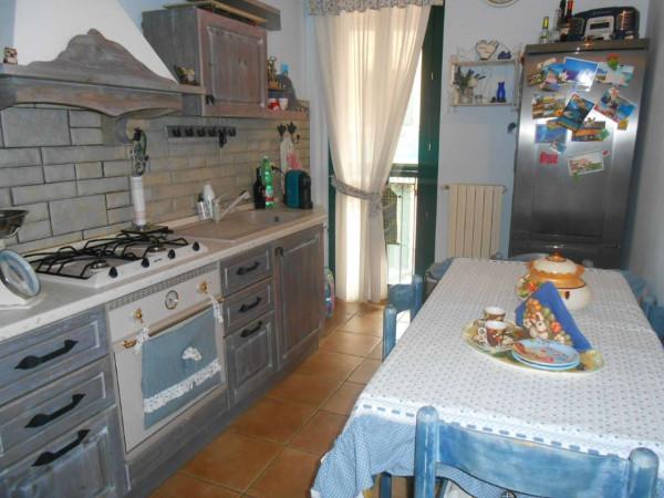 Appartamento in vendita a Boffalora d'Adda, Residenziale, Con giardino, 107 mq - Foto 60