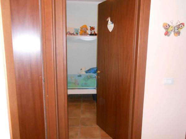 Appartamento in vendita a Boffalora d'Adda, Residenziale, Con giardino, 107 mq - Foto 32