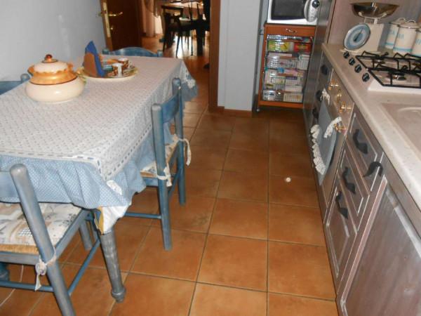 Appartamento in vendita a Boffalora d'Adda, Residenziale, Con giardino, 107 mq - Foto 41