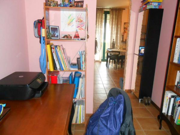 Appartamento in vendita a Boffalora d'Adda, Residenziale, Con giardino, 107 mq - Foto 24