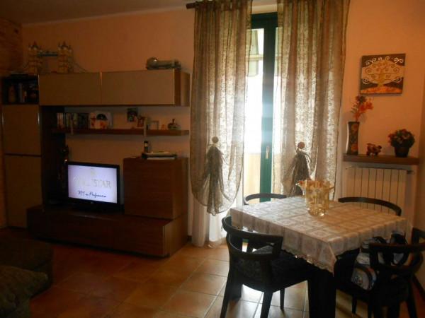 Appartamento in vendita a Boffalora d'Adda, Residenziale, Con giardino, 107 mq - Foto 48