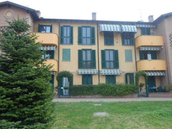 Appartamento in vendita a Boffalora d'Adda, Residenziale, Con giardino, 107 mq - Foto 9