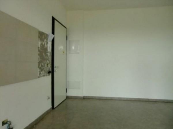 Appartamento in vendita a Forlì, Periferia, Con giardino, 81 mq