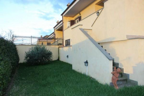 Villa in vendita a Roma, Valle Muricana, Con giardino, 170 mq - Foto 2