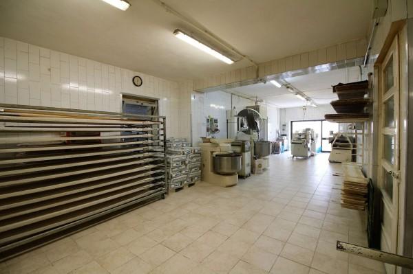 Locale Commerciale  in vendita a Alpignano, Centro, 350 mq - Foto 1