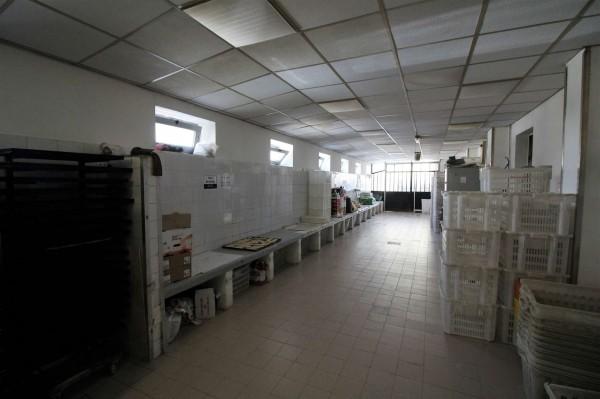 Locale Commerciale  in vendita a Alpignano, Centro, 350 mq - Foto 9