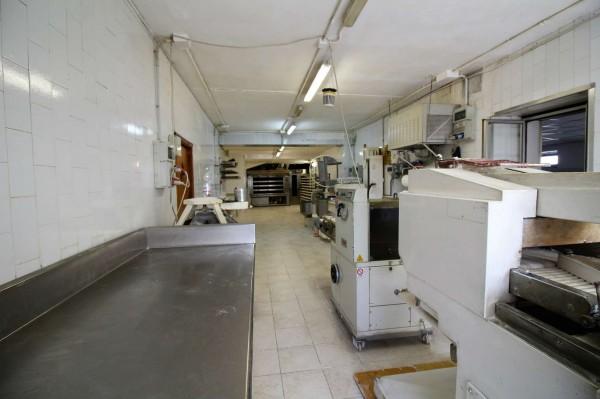 Locale Commerciale  in vendita a Alpignano, Centro, 350 mq - Foto 18