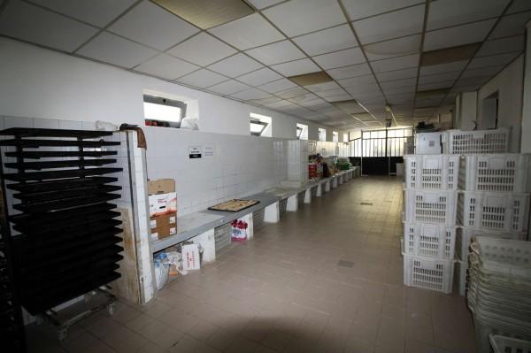 Locale Commerciale  in vendita a Alpignano, Centro, 350 mq - Foto 8