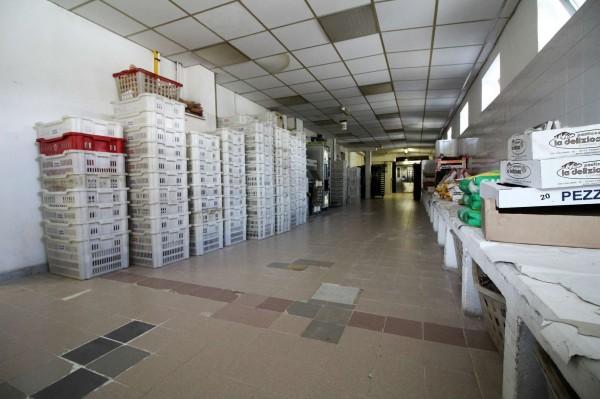 Locale Commerciale  in vendita a Alpignano, Centro, 350 mq - Foto 12