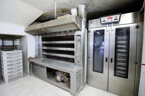 Locale Commerciale  in vendita a Alpignano, Centro, 350 mq - Foto 15