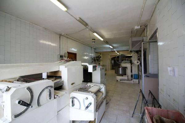 Locale Commerciale  in vendita a Alpignano, Centro, 350 mq - Foto 17