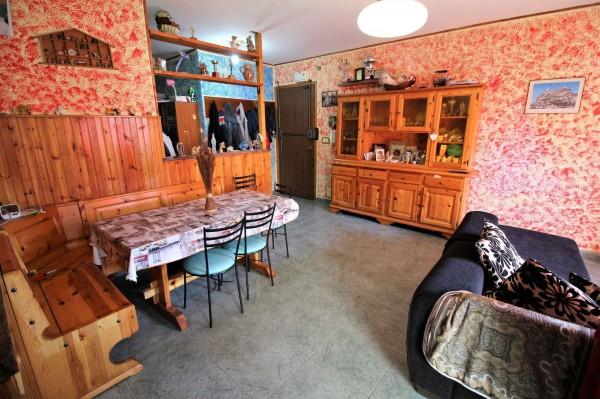 Appartamento in vendita a Alpignano, Centro, Con giardino, 91 mq - Foto 9