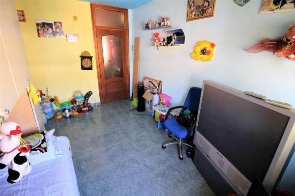 Appartamento in vendita a Alpignano, Centro, Con giardino, 91 mq - Foto 4
