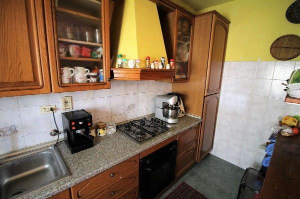 Appartamento in vendita a Alpignano, Centro, Con giardino, 91 mq - Foto 8