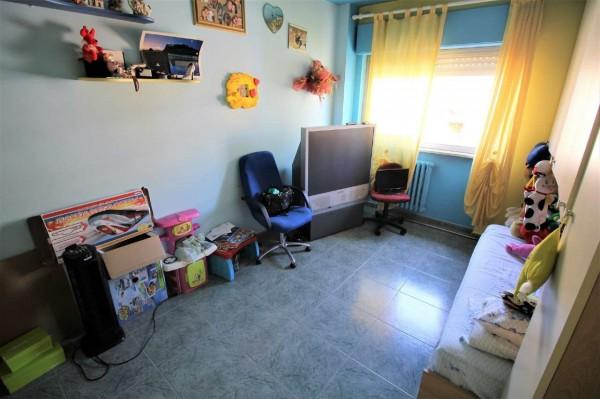 Appartamento in vendita a Alpignano, Centro, Con giardino, 91 mq - Foto 3