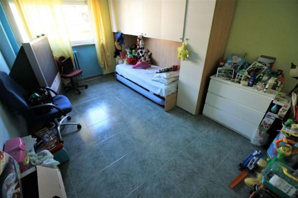 Appartamento in vendita a Alpignano, Centro, Con giardino, 91 mq - Foto 5