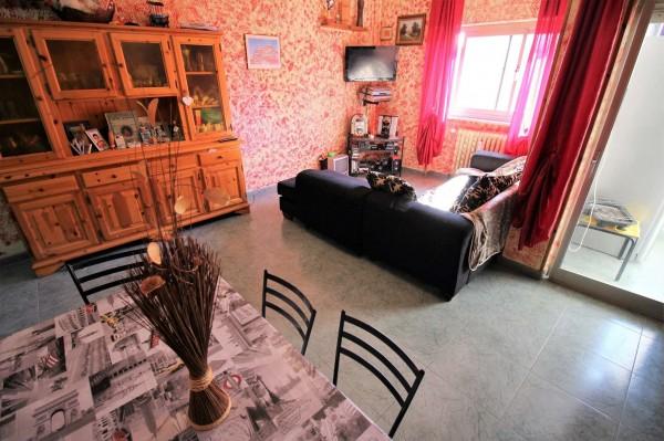 Appartamento in vendita a Alpignano, Centro, Con giardino, 91 mq