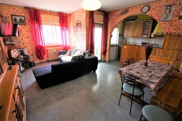 Appartamento in vendita a Alpignano, Centro, Con giardino, 91 mq - Foto 10