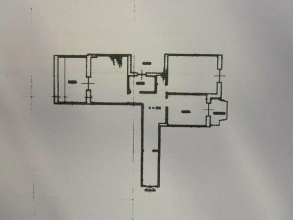 Appartamento in vendita a Genova, Lagaccio, 80 mq - Foto 2