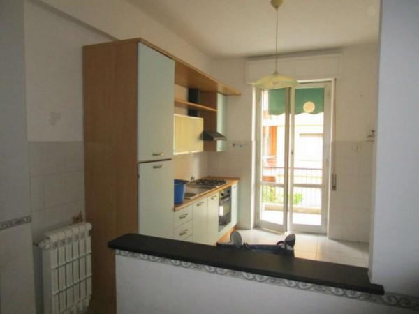 Appartamento in affitto a Genova, Lagaccio, 80 mq