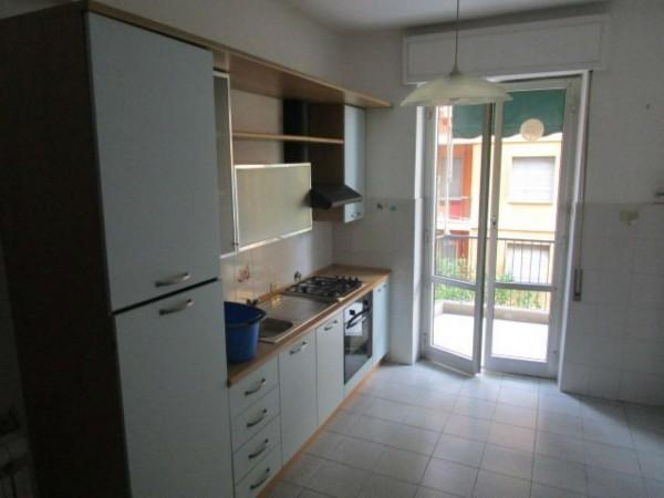 Appartamento in vendita a Genova, Lagaccio, 80 mq - Foto 23