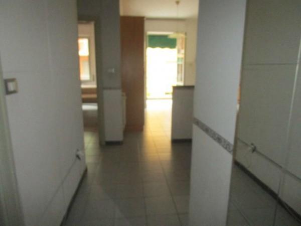 Appartamento in vendita a Genova, Lagaccio, 80 mq - Foto 9