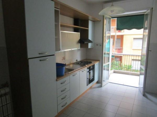 Appartamento in vendita a Genova, Lagaccio, 80 mq - Foto 4